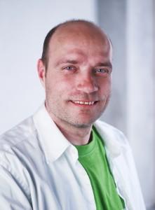 Henrik Detterberg - maskiningenioer